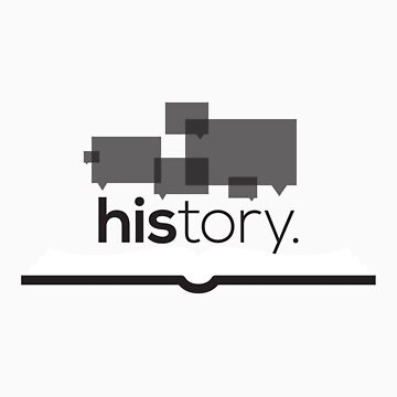history. by crftydsgns