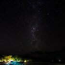 Stars over Green Island by lsmith77