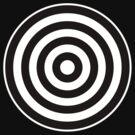 Bullseye by DetourShirts