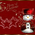 Merry Xmas by katymckay