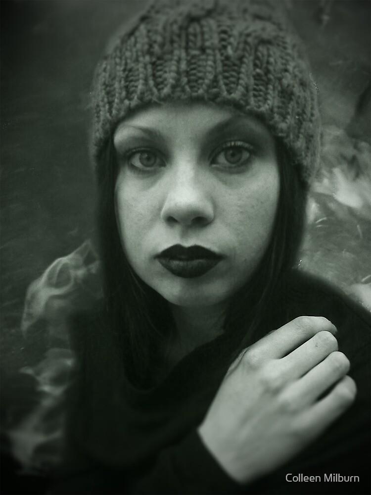 Skye by Colleen Milburn
