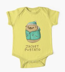 Jacket Pugtato One Piece - Short Sleeve
