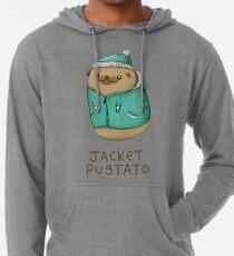 Jacket Pugtato Lightweight Hoodie
