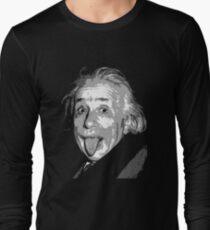 Albert Long Sleeve T-Shirt