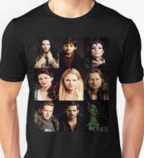 Characters Zelena Edition T-Shirt