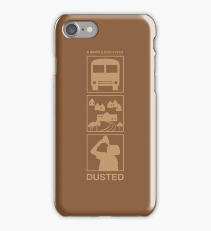 DUSTED iPhone Case/Skin
