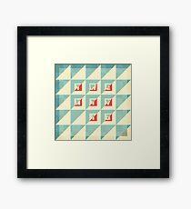 Twenty 13 Framed Print