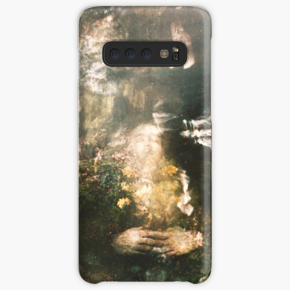 Le Deuil Case & Skin for Samsung Galaxy