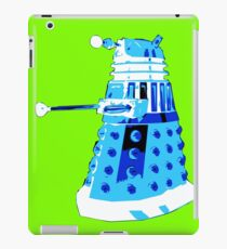 DALEK FROM DOCTOR WHO iPad Case/Skin