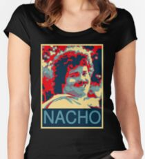 Nacho Women's Fitted Scoop T-Shirt