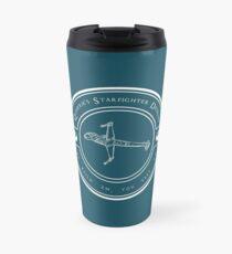 Quarrie's Starfighter Designs Travel Mug