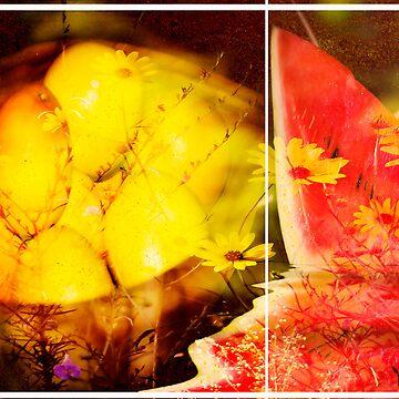 Fruit Delight by madampatm
