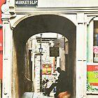 Market Slip by Denise Abé