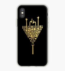 BUY GOLD (Gold Version) iPhone Case