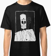 Grimmig Classic T-Shirt