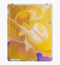 ipad case. ipad cover, ipad deflector .orchid iPad Case/Skin