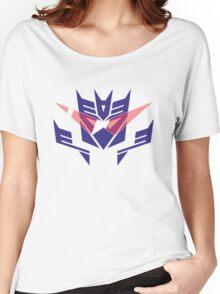 Gurrentron or Deceptilagann Women's Relaxed Fit T-Shirt