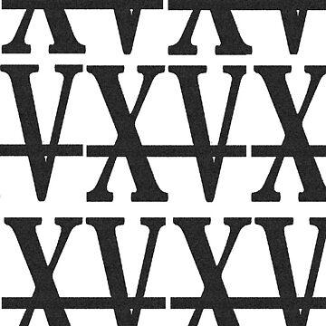 XV by ClassRules