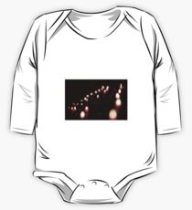 The Hope That I See In Your Eyes One Piece - Long Sleeve