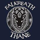 Falkreath Thane by Rhaenys