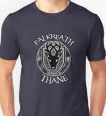 Falkreath Thane Slim Fit T-Shirt