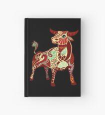 Taurus Notizbuch