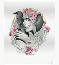 Rosae Crucis Poster