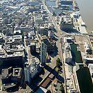Liverpool City Centre by JMaxFly