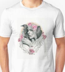 Rosae Crucis Unisex T-Shirt