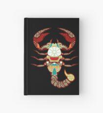 Scorpio Notizbuch