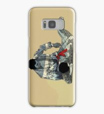 The Ground is my Ocean Part two Samsung Galaxy Case/Skin