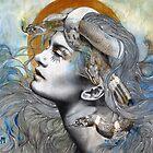 Serpentarium by Patricia Ariel