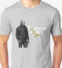 Sean Connery is...  Forever Bond T-Shirt