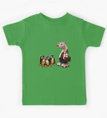 Foreign Labor T Kids Clothes