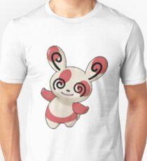 Spinda Unisex T-Shirt