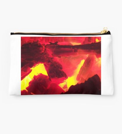 Colors of Fire!! Studio Pouch