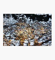 Anilio - travel photography print Photographic Print