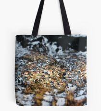 Anilio - travel photography print Tote Bag