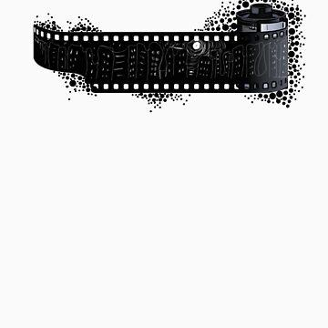 Black and White City by egpjman