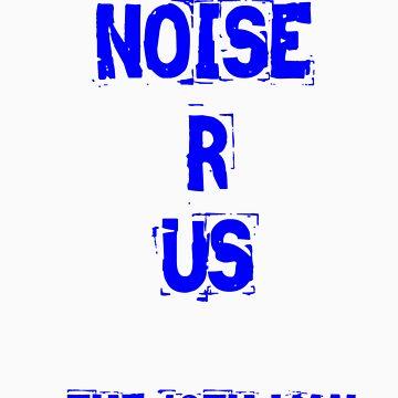 noise  by coxon