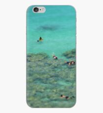 Snorkelling - iPhone case iPhone Case