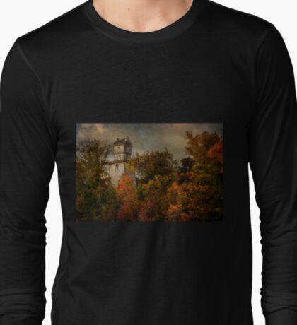 Oakhurst Water Tower T-Shirt
