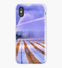 Irrigation Colors iPhone Case/Skin