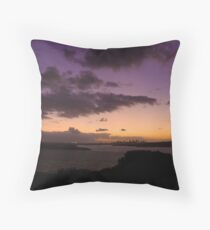Another view of Sydney Throw Pillow