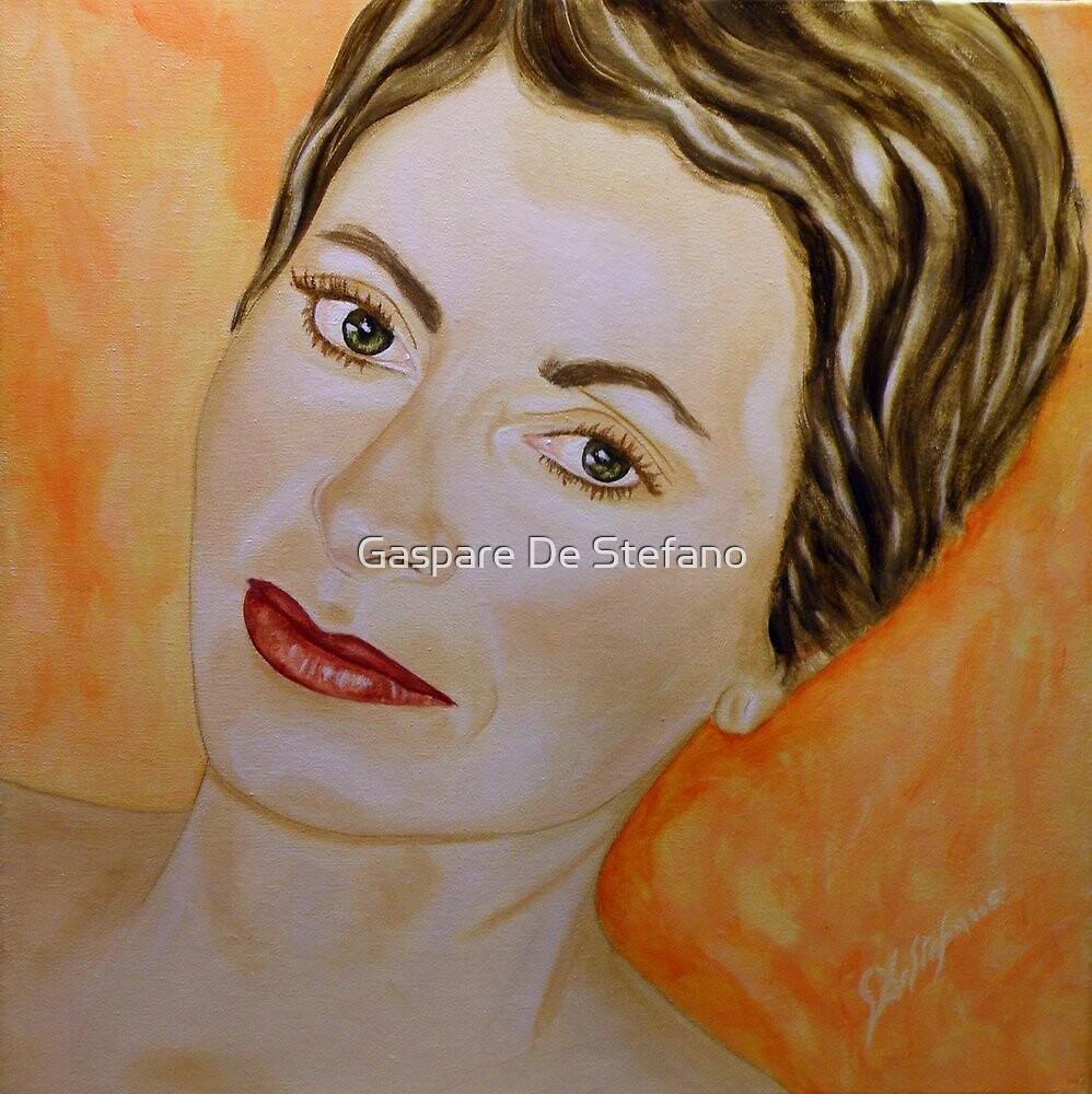 Amalia by Gasparedes