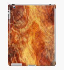 Wildfire iPad Case/Skin