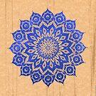okshirahm sky mandala by peter barreda