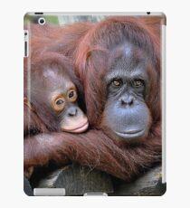 You'll always be my baby iPad Case/Skin