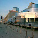 Atlantic City Boardwalk by Imagery