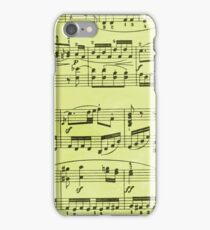 Novel Intellectual Grin Agree iPhone Case/Skin